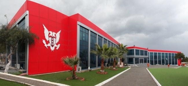 Girne Amerikan Koleji Türkiye'de