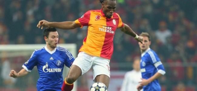 Galatasaray Almanları şaşırttı