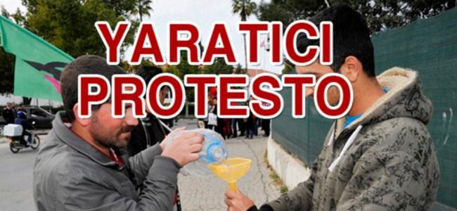 Yaratıcı protesto