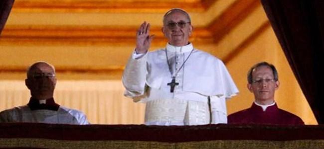 Yeni Papa