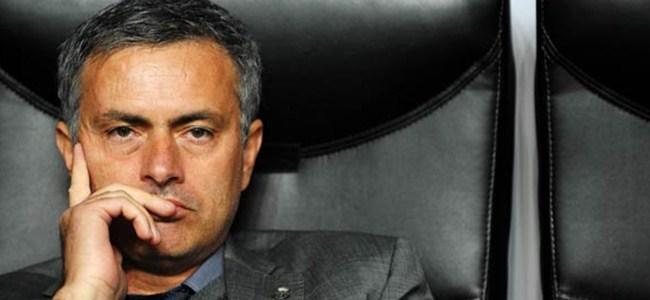 Mourinho'dan Galatasaray yorumu!