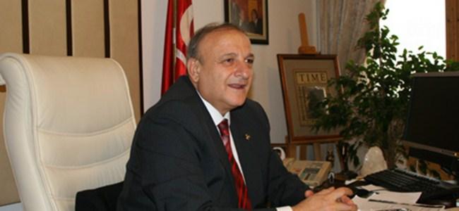 """""""Kıbrıs meselesi Türkiye'nin sorunudur"""""""