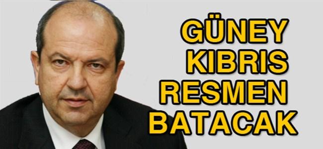 "Tatar: ""Rum parlamentosu paketi kabul etmezse"