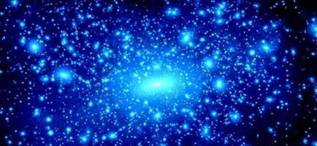 'Karanlık madde'nin keşfi için önemli adım