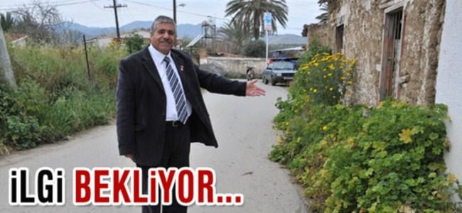 Çamlıköy İlgi Bekliyor...