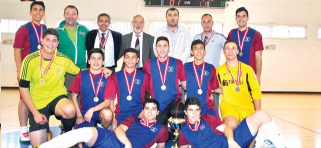 Futsal da