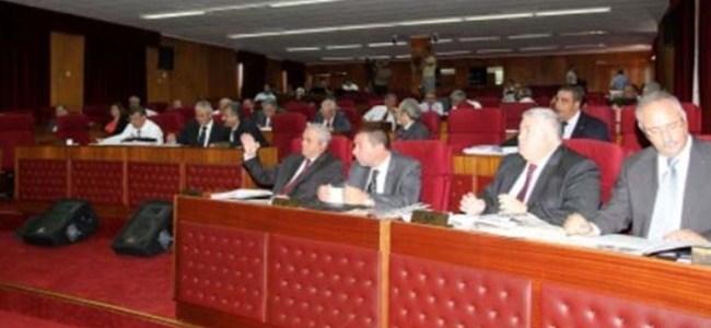 Meclis Genel Kurulu 2. denemesinde toplandı
