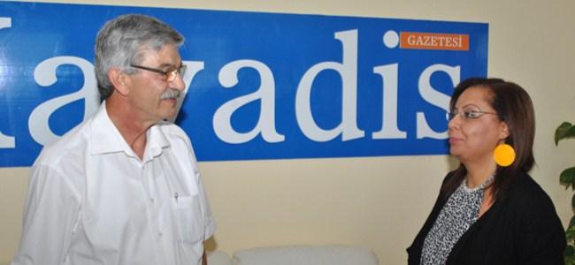 CTP'de Kalyoncu da Başkanlığa Aday