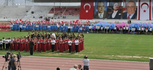 19 Mayıs Atatürk'ü Anma