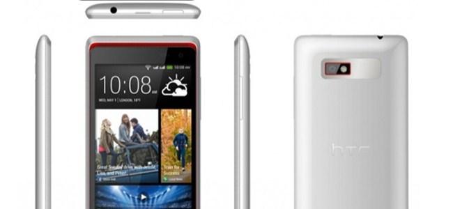 Çift Sim Destekli Yeni HTC Desire 600
