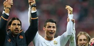 Sami Khedira: Gelecek sezon Real Madrid'de yokum