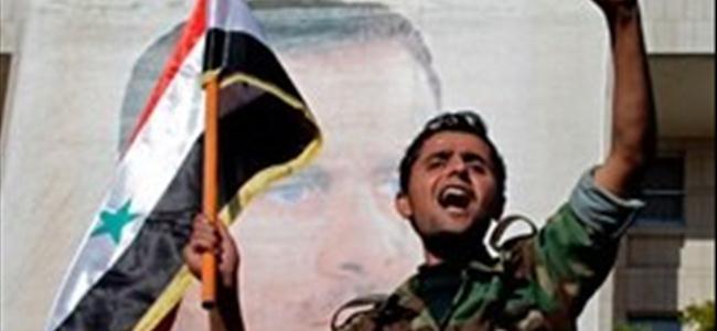 Suriye ordusu Tel Şihab'ı geri aldı