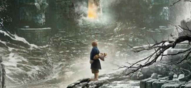 Yeni 'Hobbit'ten ilk afiş