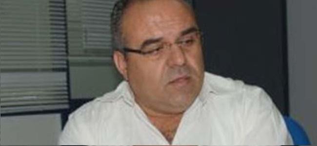 Taşcıoğlu: '' Şantiye derhal kapatılmalı ''