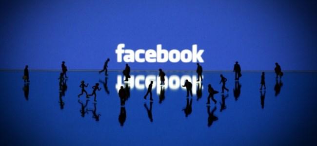 6 milyon Facebook kullanıcısına şok!