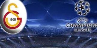 Şampiyonlar Ligi'nde Galatasaray'ın rakipleri belli oldu