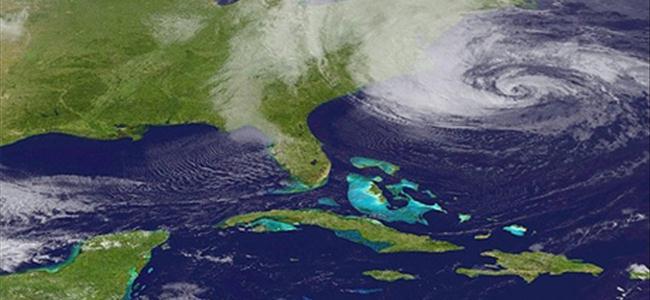 ABD'de Sandy alarmı