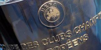 Şampiyonlar Ligi'nde 8 maçta 15 gol