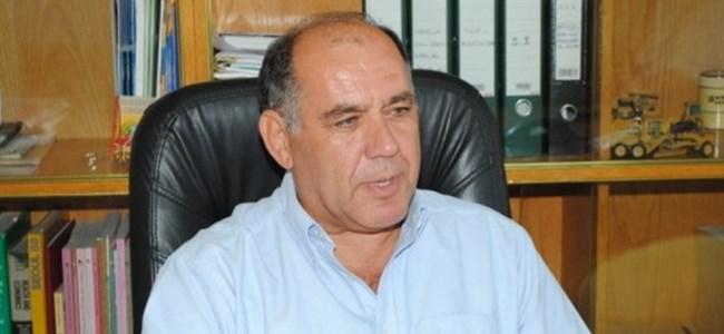 Dışişleri Bakanı Erk: Mısır'da Yaşananların Adı Darbedi