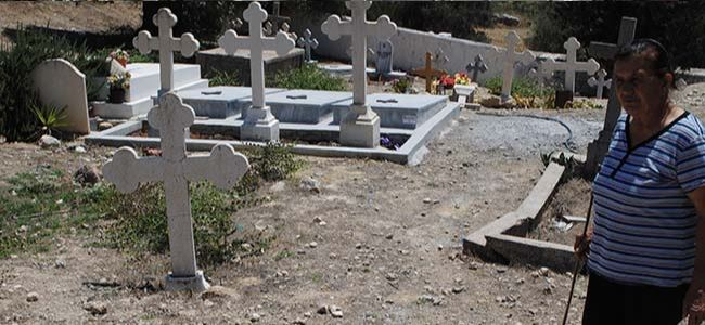 Maronitler de hizmet bekliyor