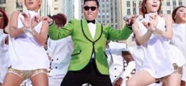 Gangnam Style Yüzünden Kovuldu