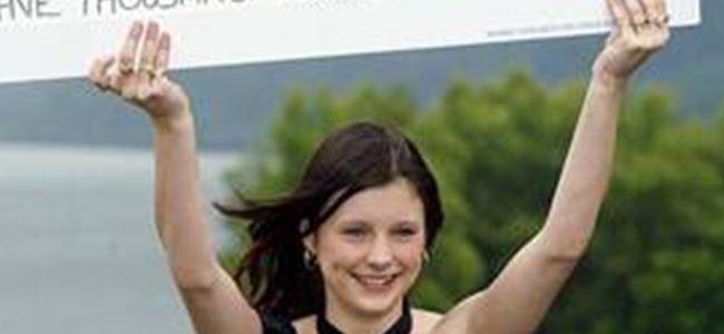16 yaşında lotoyu kazandı şimdi beş parasız