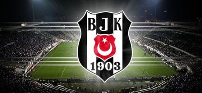 Beşiktaş Avrupa Ligi'ne katılıyor