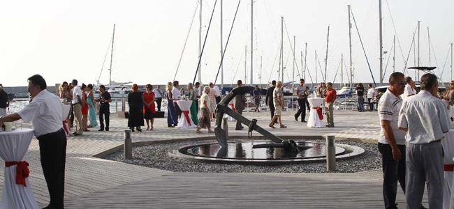 Karpaz Gate Marina'dan eğitime anlamlı katkı