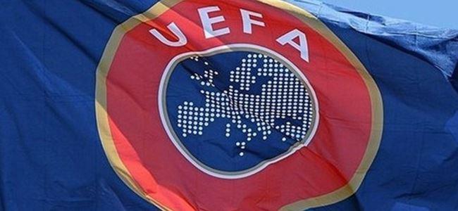 UEFA'dan Bir Men Kararı Daha!