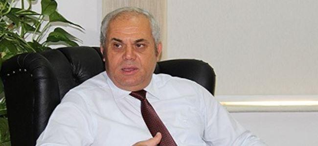 Yorgancıoğlu: Derya'ya bu toleransı bir daha vermeyeceğiz!