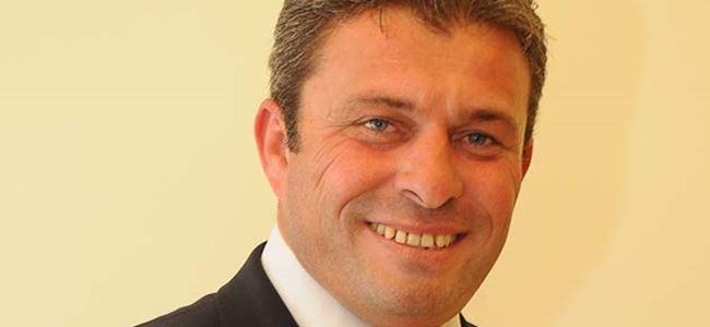 Esentepe Belediye Başkanı Barut Trafik Kazasında Yaşamını Yitirdi