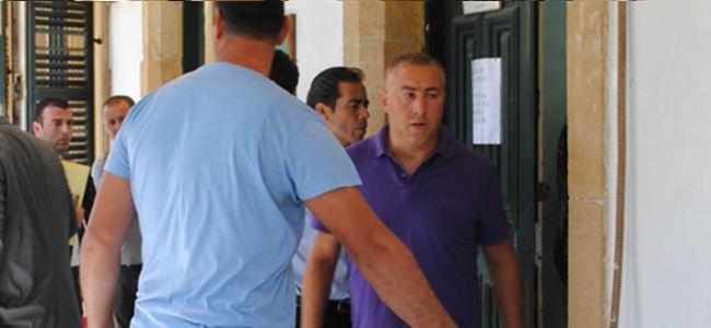 Uyuşturucu zanlısı turist cezaevinde