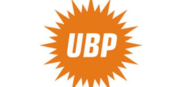 UBP Kurultayı yarın