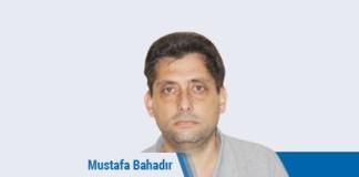 Mustafa Bahadır