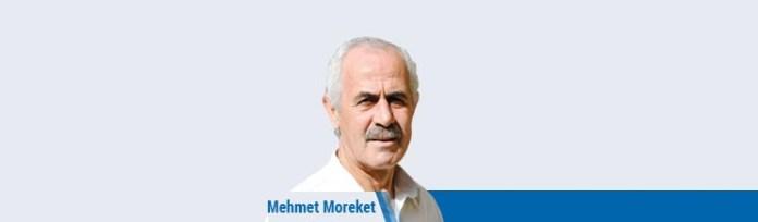Köş, Moreket
