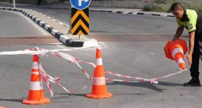 trafiğe-kaaplı-yol