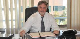 Mustafa Kaymak