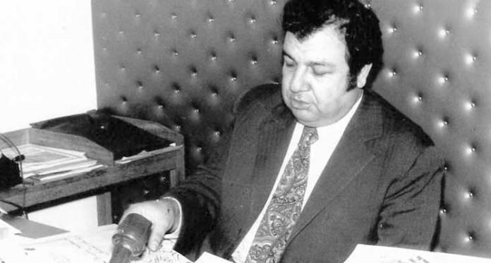 Dr. Burhan Nalbantoğlu