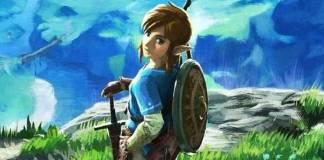 Zelda, Breath of the Wild