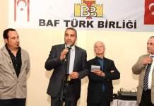 Baf Türk Birliği