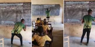 gana-öğretmen