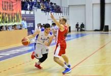 Kıbrıs Vakıflar Bankası Basketbol Süper Ligi