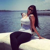 Ana Karla Suarez, la bailarina que se hizo famosa en el ...