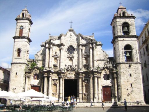 Die Kathedrale 2006