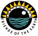 Portsmouth FOE Logo