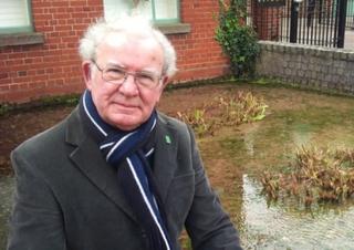 Ray Cobbett