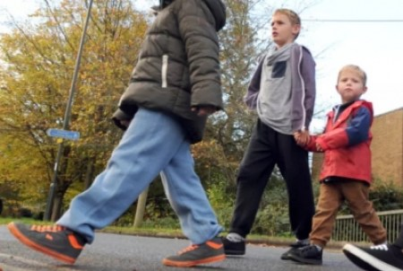 Friends of the Earth is urging Portsmouth City Council to adopt a walking strategy