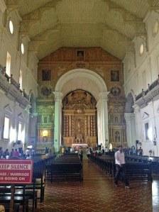 Basilica Bom Jesus