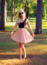 Summer Dress from ModCloth