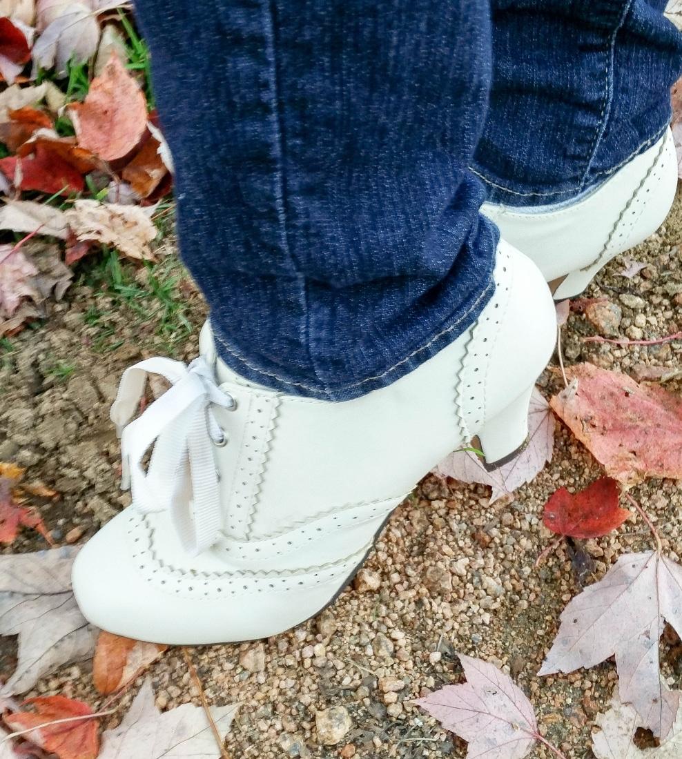 ModCloth Retro Shoes